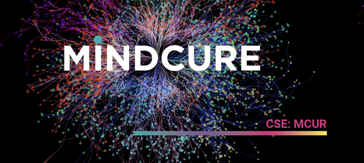 Upstart Mind Cure (CSE:MCUR) Targets Disrupting $300 Billion Industry