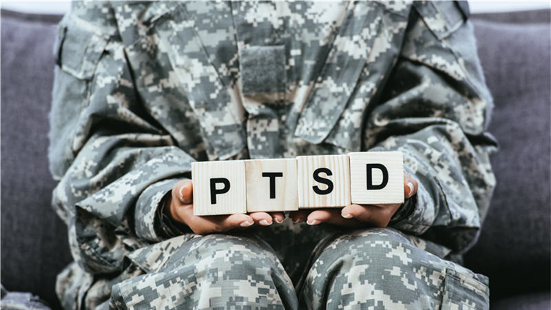 More U.S. Military Funding For Psychedelic Drug R&D As PTSD Crisis Worsens