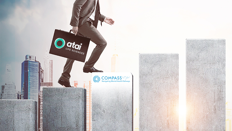 Will ATAI's IPO Help Or Hurt Compass Pathways?
