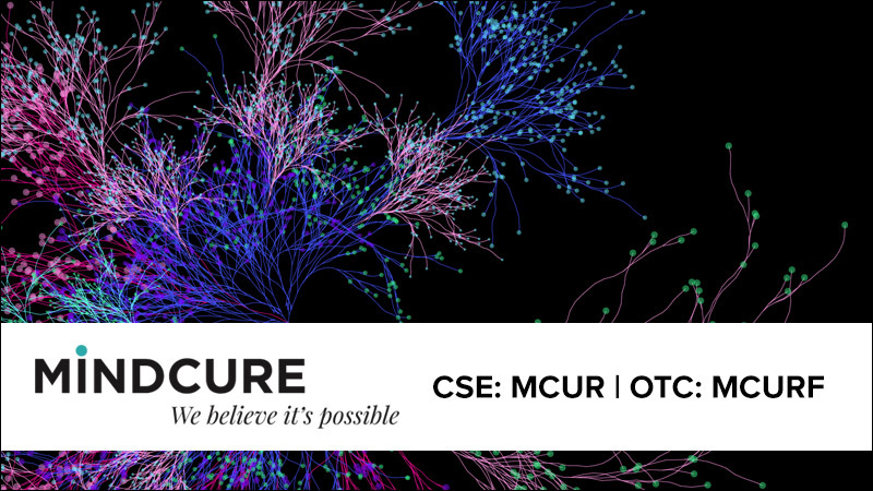 Mind Cure (CSE: MCUR | OTC: MCURF)  Moves into Psychedelic Assisted Therapy with British Columbia Location Offering Ketamine and Psilocybin Therapy