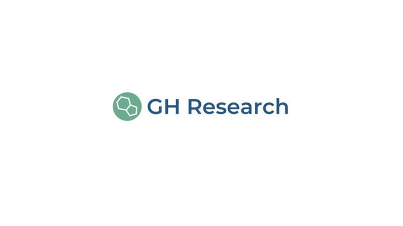 GH Research Announces Closing of $125 Million Oversubscribed Series B Financing