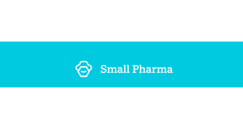 Small Pharma Completes Reverse Take-Over Transaction