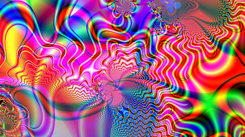 Psychedelic Medicine: Will The High Always Be Part Of The Therapy?