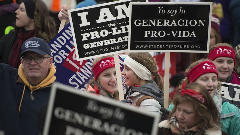 Red State Pro-Life Reforms Could Spark Supreme Court Standoff