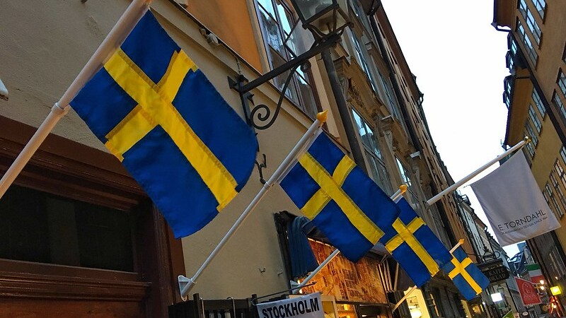 Sweden to Scrap All COVID Restrictions This Month, Has the Country's Pro-Freedom Approach Worked?