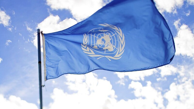 UN Pledges $1.2B For Humanitarian Aid For Afghanistan
