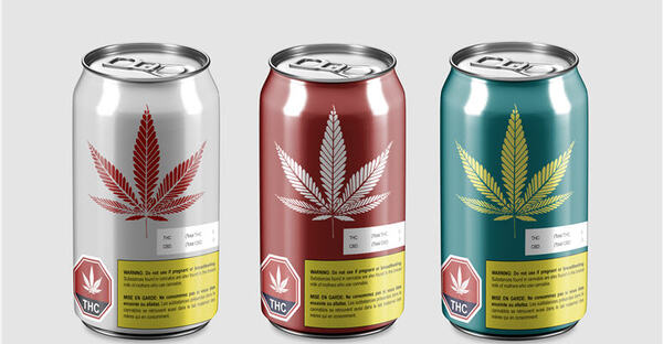 Interview With Terry Donnelly, Cannabis Beverage Producers Alliance