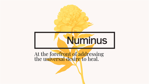Numinus Announces 2020 Operational Plans to Scale