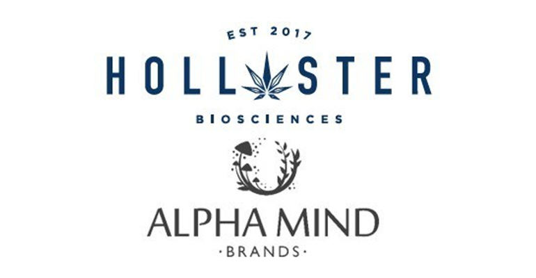 Hollister Biosciences Inc. Subsidiary AlphaMind Brands Inc. Plans Launch of Initial Medicinal Mushroom Based Product Line
