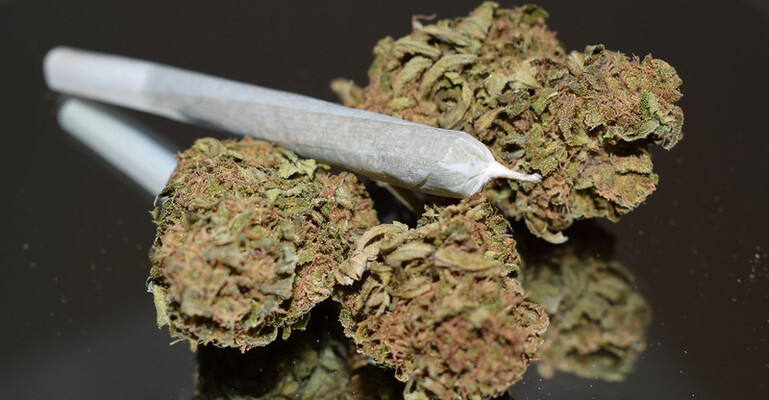 New Study Suggests Link Between Cannabis Legalization And Decline In Workers Comp Claims