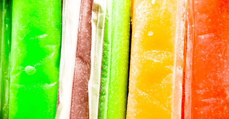 Heritage Cannabis launches weed-infused freezies for summer