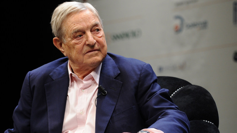 NY Billionaire George Soros Intrudes Into Austin to Block Citizens From Restoring Police