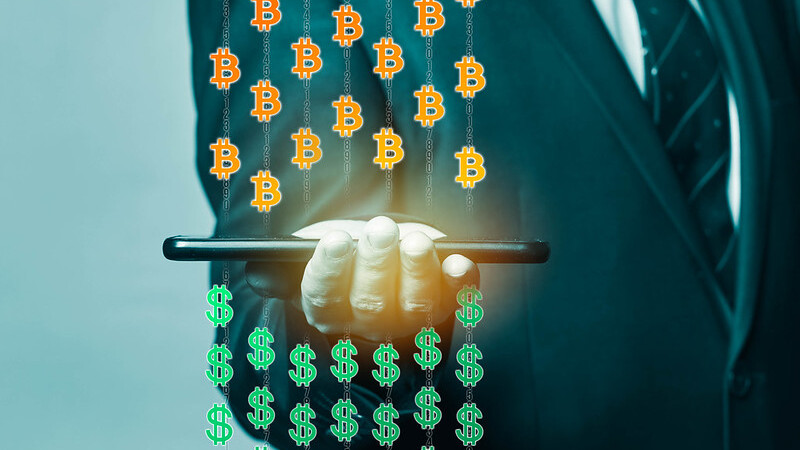 Great Reset Watch: How to Protect Your Money in a Cashless Society