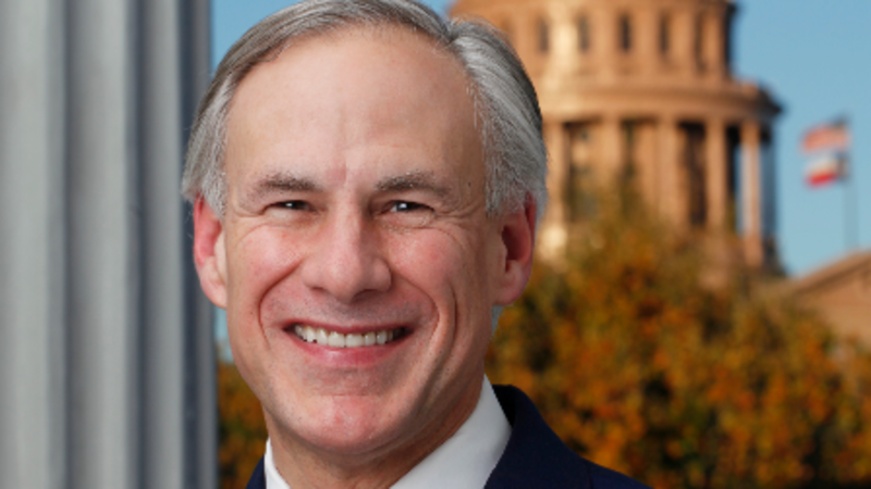 Gov. Abbott Establishes Customized Clemency Application for Survivors of Human Trafficking & Domestic Abuse