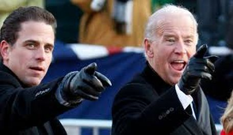 POLITICO/Morning Consult Poll: 57% of Registered 'Independent' Voters say Biden's Son's Ukraine Job Was 'a Scandal'