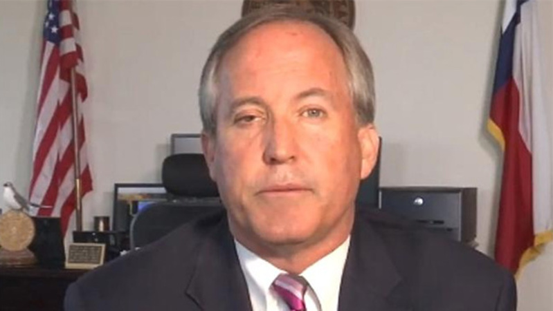 AG Paxton Defends Electoral College at Fifth Circuit