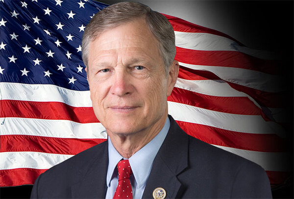 Babin Responds to Senate Democrats' Refusal to Prevent Infanticide