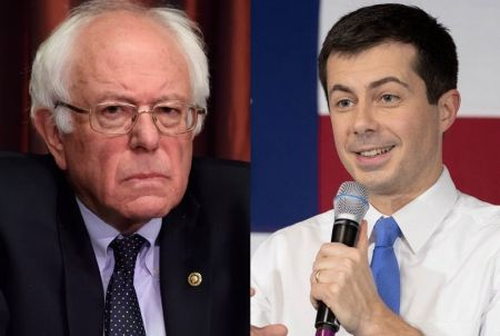 Buttigieg Says Sanders' 'Medicare for All' Math Doesn't Add Up