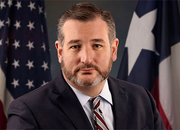Sen. Cruz Denounces Left's Radical Pro-Abortion Statements, Defends the Right to Life for the Unborn