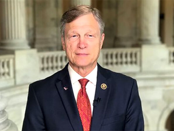 Babin Responds to the House Passage of the Justice in Policing Act