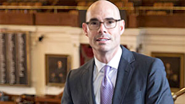 Speaker Bonnen Appoints New Representatives to House Committees