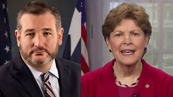 Sens. Cruz, Shaheen Announce Biting Sanctions Against Lebanese Officials Complicit in the Unlawful Detention and Abuse of U.S. Citizens