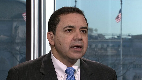 Rep. Cuellar on the Lifting of the State Department's Travel Restrictions for Mexico