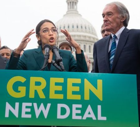 Blizzard & Green Energy Push Proves: We're Not Taking Nation's 'Energy Security' Seriously Enough