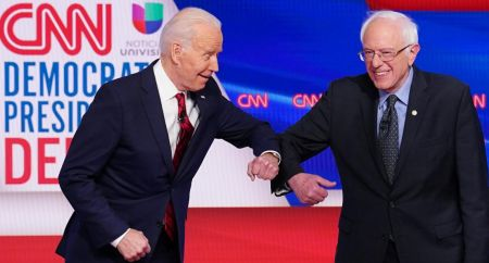 15% of Bernie Supporters Would Choose Trump Over Biden, says ABC News/Washington Post Poll