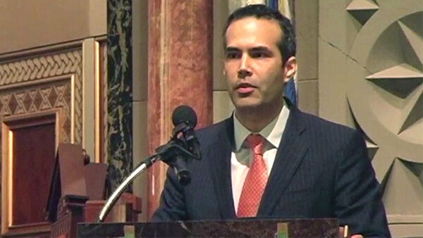 Cmr. George P. Bush: Texas GLO Hits 2,000 Homes and Counting
