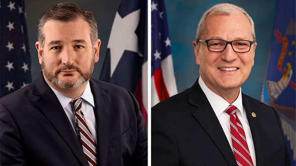 Sens. Cruz, Cramer Urge the Treasury, Federal Reserve to Keep CARES Act Financial Assistance Industry Neutral, Free of Bias