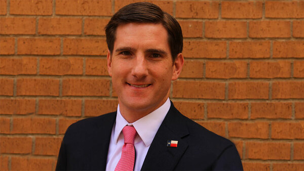 State Rep. Landgraf: House Redistricting Committee to Discuss Texas Population Changes