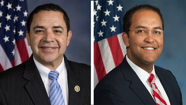 Reps. Cuellar, Hurd Urge International Coordination to Continue Strong U.S.-Mexico Trade Relationship