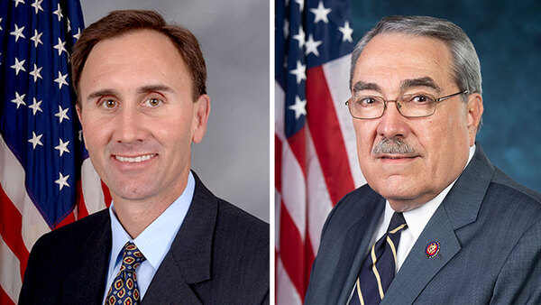 Olson & Butterfield Lead Letter Calling for Additional Funding for Medicaid Providers