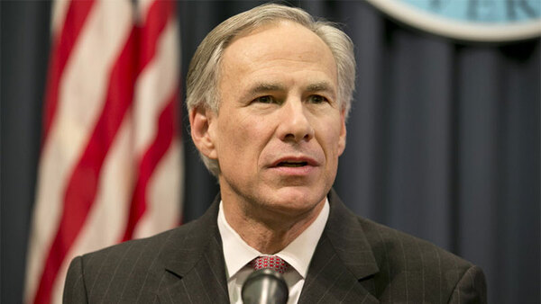 Governor Abbott Extends Early Voting Period For November 3rd Election