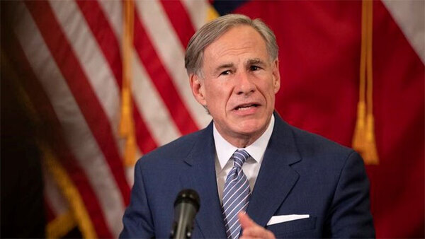 Gov. Abbott: On Austin City Council Decision to Defund Austin Police Department