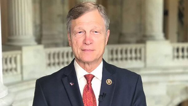 Babin Supports the CHOPping Cash for CHAZ Act