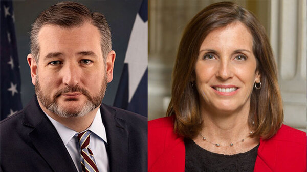 Sens. Cruz, McSally Introduce Bill to Enact Expensing Reform, Creating Jobs and Increasing Wages