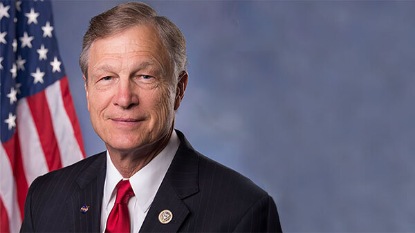 Babin Leads Members in Urging DHS to Stop COVID-19 Spread at the Southern Border