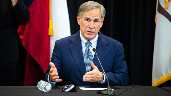 Governor Abbott Directs TWC To Apply for Federal Lost Wage Assistance Funds