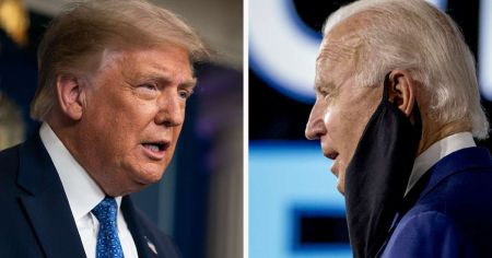Washington Post/ABC Poll Becomes 1st Major 2020 Poll to Show Trump Defeating Biden in Critical Swing State of Florida
