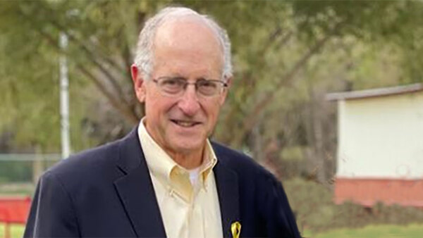 Cong. Conaway: Unity Through Tragedy in Odessa