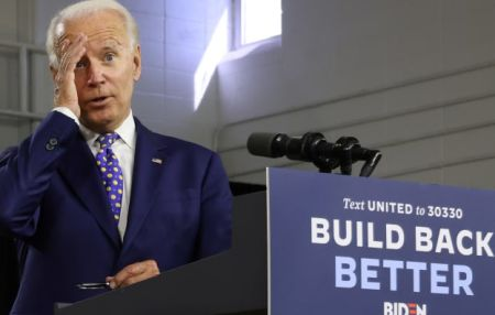 Democrat Concerns Grow as Biden Struggles with Florida Hispanics, Poll Finds