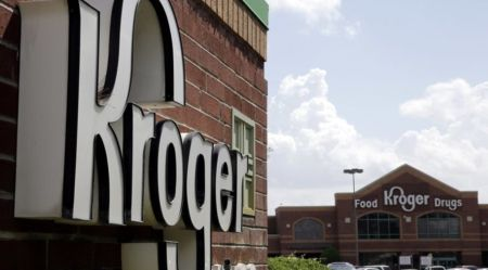 Union Threatens Strike Against  Kroger Foods as Houstonians, Americans Struggle to Buy Groceries