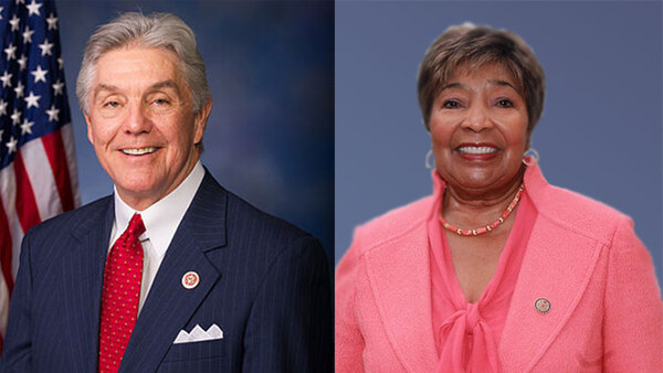 Reps. Williams, Johnson Urge HHS to Provide Greater Relief for Texas Hospitals and Clinics