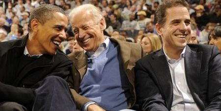 Endless Lockdowns: Biden's Making Government 'Safety Net' the 1st Stop Repeats what Obama was So Keen On