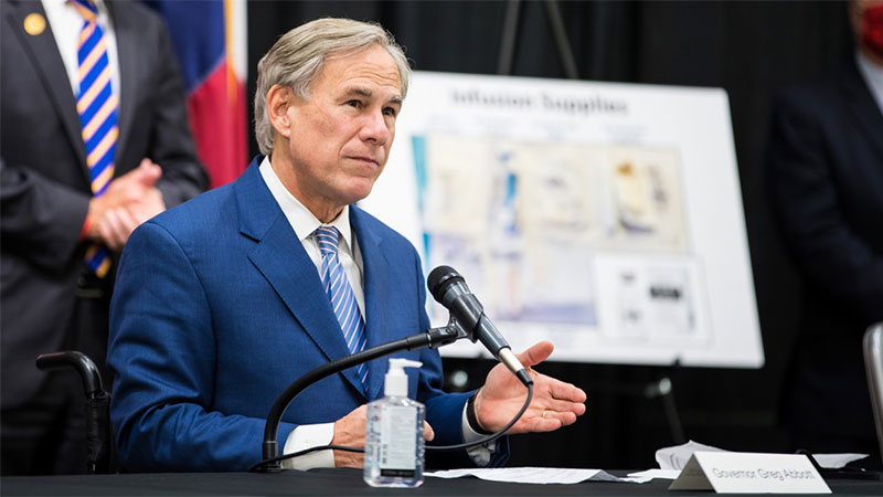 Abbott Declares Electric Grid Reform an Emergency & Texas House Announces Hearings Next Week: 'This is a Very Serious Emergency'