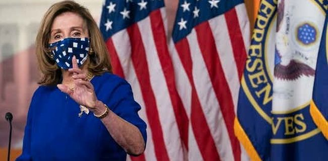 Democrats Sink COVID-19 Relief Bill that Provides Direct Cash Payments to American Households