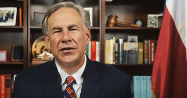 Governor Greg Abbott Delivered a Statewide Address on Power Outages, Winter Weather Response in Texas