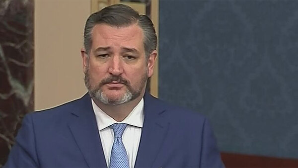Sen. Cruz: President Biden's Immigration Policies Are Unconstitutional, Dangerous, and Misguided